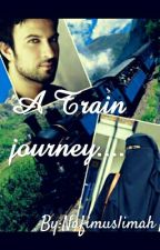 A Train Journey  by Nafimuslimah