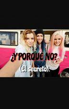 ¿Y porque no? (El Secreto) by Mireia56