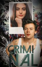 Criminal Daddy | H.S| by PURPLE-GIRLofficial