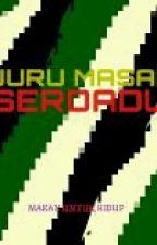 JURU MASAK SERDADU by Wahyuel