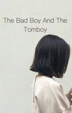 The BadBoy And The TomBoy by IAmTheRealSpongebob