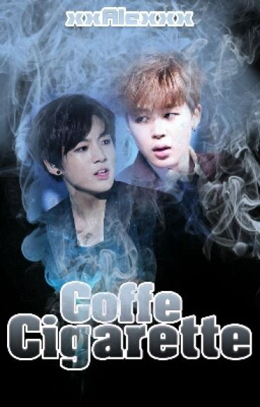 Coffee Cigarette - JiKook