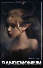 PANDEMONIUM - Fille de l'Enfer by Elisabeth_Koshava