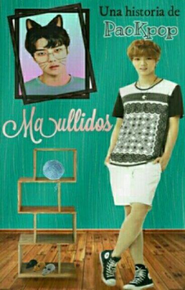 Maullidos ~ [HanHun]