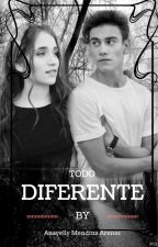 Todo diferente (Aguslina) by CarolinakopeliooffY