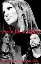 Forbidden Affair by LegitAsylum