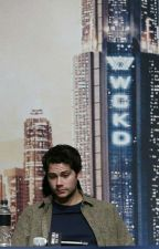 Twitter ○ A Dylan O'Brien Fanfiction by stilestmr