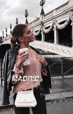 madrid ✦ álvaro morata by selkes