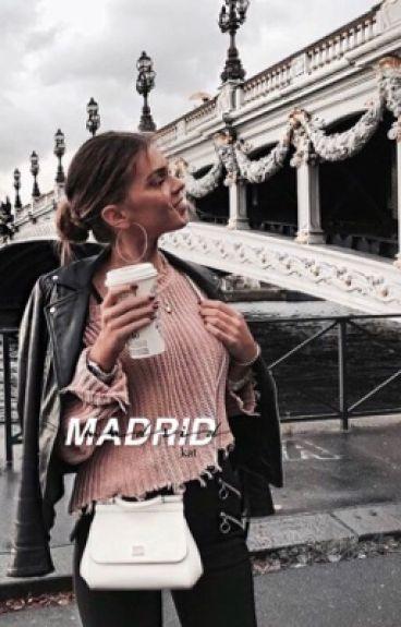 madrid ➢ álvaro morata