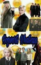 Hogwarts Watsapp by Nicole_Potter_Malfoy
