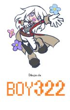 DIBUJOS DE BOY322 by Boy322