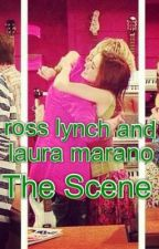 ross lynch and laura marano: the scene by kelseaR5
