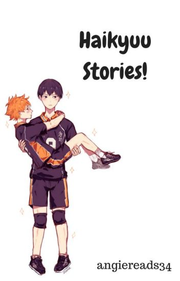 Haikyuu Stories!