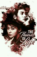 SPADE: The thieves of life( ON-HOLD) by GDlady