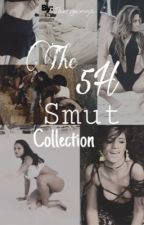 The 5H Smut Collection  by jaureguiNinja