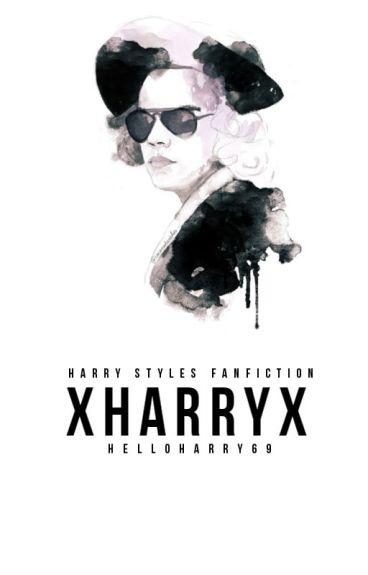 xHarryx |H.S|