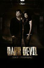 Dark Devil by Sarah_dreamland