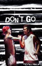 Don't Go >> Joshler by riceyoongi