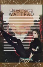 Clişee marca Wattpad by we_save_the_watt