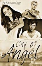 City of Angel by KatherineIzzyy