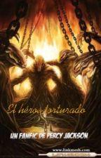 El héroe torturado  by LuisGerardoRomeroPer