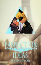 fanfiction ideas by its_nusa_obviously