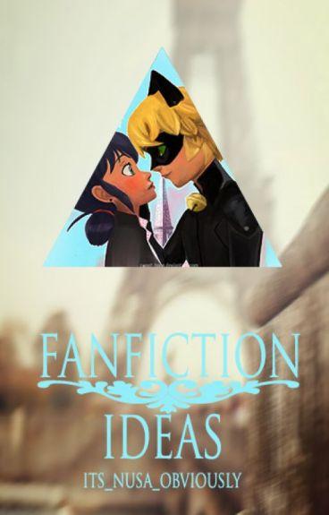 fanfiction ideas
