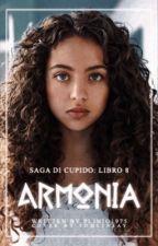Armonia ( Saga di Cupido libro 8 ) Larry Stylinson  by plinio1975