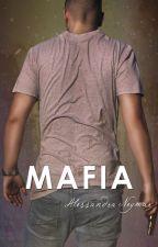 Mafia-Alessandra Neymar . by UnaHerondale