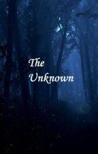 The Unknown by Azueli