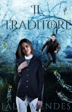 Il Traditore by lallymendes