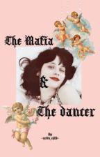 The mafia & the dancer~G•H by X_kurts_galaxy_x