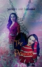 The Princess ♡  OUAT  by zodiacs_and_fandoms