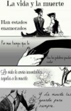 Un poco de Éxtasis para Sufrimiento by LunaTario