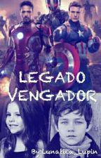 Legado Vengador [EDITANDO] by Lunatica_Lupin