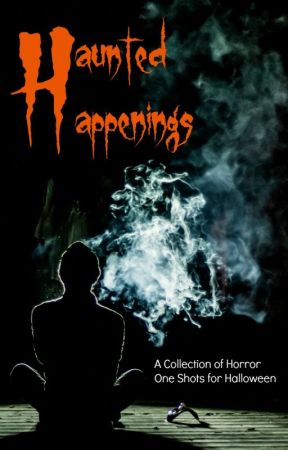Haunted Happenings Anthology by rskovach