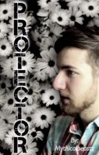 Protector // Robertidk by mythicalbeastz