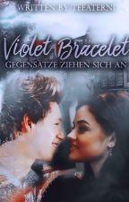 Violet Bracelet » n.h ✎ -pausiert- by teeaterni
