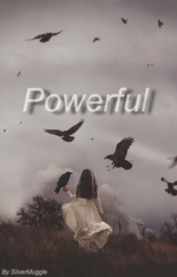 Powerful○Severus Snape's daughter○(Harry Potter FF