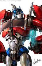 TFP: Optimus x Human!Reader One shots by Sara99HUN
