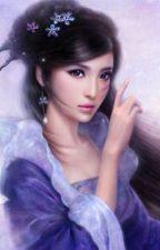 Vân Ngạo Cửu Thiên - Nghiên Âm - ( Xuyên Không_Dị Giới_NP_Hoàn.) by TuyetMiDuyAnh