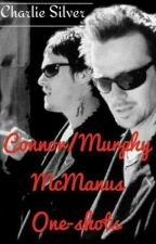 Connor/Murphy x Reader one shots (Requests open) by AndSheperdsWeShallBe