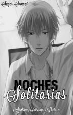 Noches Solitarias - Asahina Natsume by Sugar-Sempai