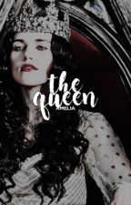 THE QUEEN ⇉ SUICIDE SQUAD [SLOW UPDATES] by lucysfer