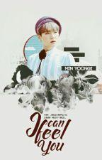 أستطيعُ الشّعور بك || I Can Feel U by JeonSachi