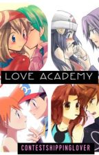 Love Academy by Contestshippinglover