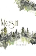 Mesiri, the Slave by tynoid