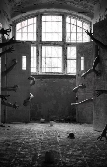 ◾[◾[Break My Freedom] ◾] ◾Creepypasta X Asylum Reader - Your