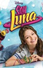 Soy Luna Album Letra by xSosaCamilax