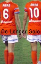 No Longer Solo by MusicalHC